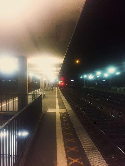 Train Station Train Station