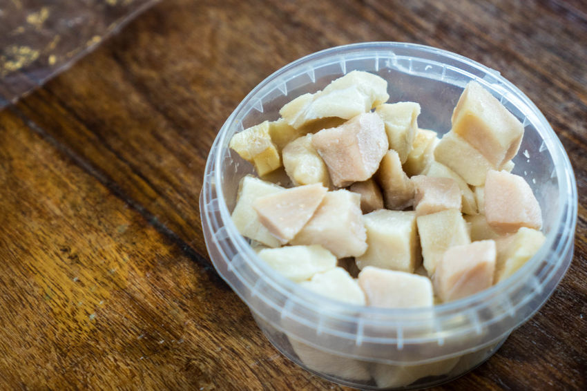 Iceland Islanda Iceland Memories Iceland_collection Icelandic Squalo Squalo Putrefatto Shark Bjarnarhofn West Fjords West Iceland Chopped Ready-to-eat Freshness Food And Drink Bowl Food Snack Cube Shape Still Life