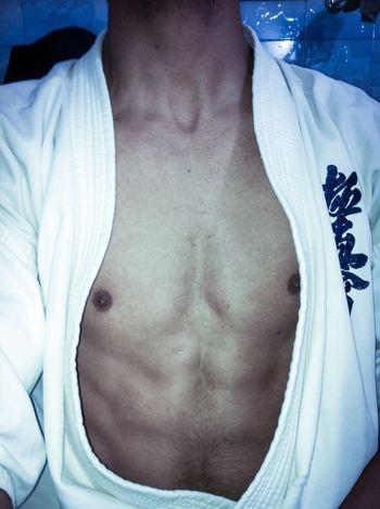 Kyokushinkai my soul