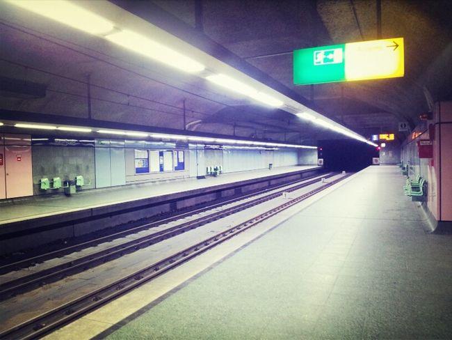 Metro, Essen