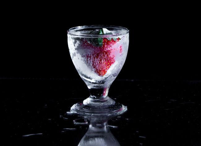 🍓 strawberry Strawberry Frozen,