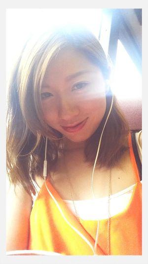 hi ? Hi! Naf Selfie Smile (: