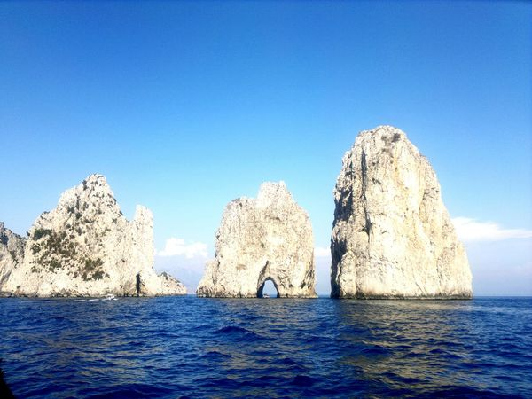 Capri Sea Nature Outdoors Water Capri Italy Italia Mare Scogli Cliff Rocks Rocks And Water Spettacular View Water Power Holiday And Relaxing Beauty In Nature The Great Outdoors With Adobe Nature_collection Blue Sea Outdoor Stone Art Ship Island