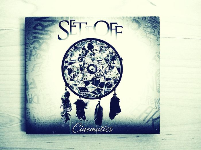 Set It Off (band) Cinematics Music
