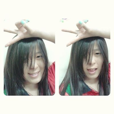 Why 2013 gone so fast._. Selfie