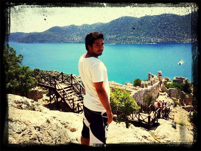 Kekova Kale Köy Yat Turu Olympos Traveling
