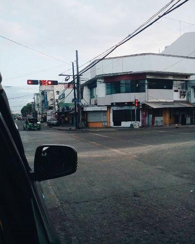 ILOILO,PH 💞 VSCOPH Philippines Headinghome Trip Street Streetlights Road Vsvophile Vscoadventure