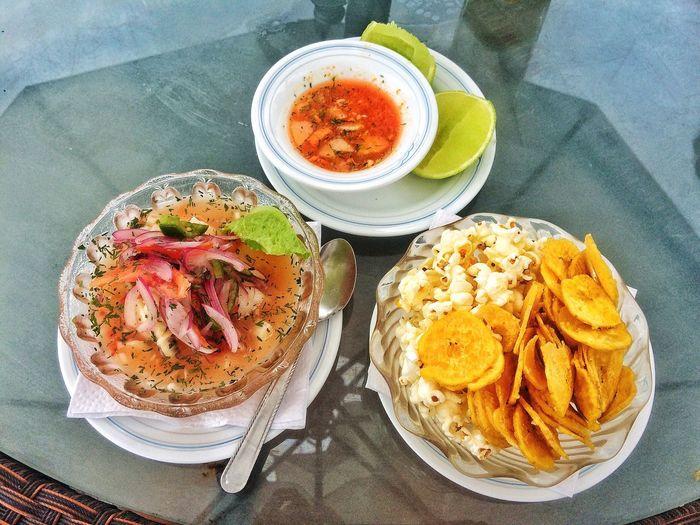 Océan food Food Photography Food #cooking #dinner Beach #sun #summer Foodlover