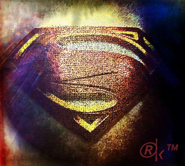 Superman First Eyeem Photo