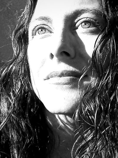 Close-up Real PeopleEyeEm Bnw Mobilephotography Sunlight And Shadow Black And White Eye4photography  Beautiful Woman Women Woman Portrait Me EyeEm Gallery Black And White Portrait My Art, My Soul... Taking Photos Eye4photography  Check This Out EyeEm Best Edits Blackandwhite Black & White Black And White Collection  Portrait Of An Artist Me, My Camera And I Portrait Capturing Myself Black And White Friday See The Light