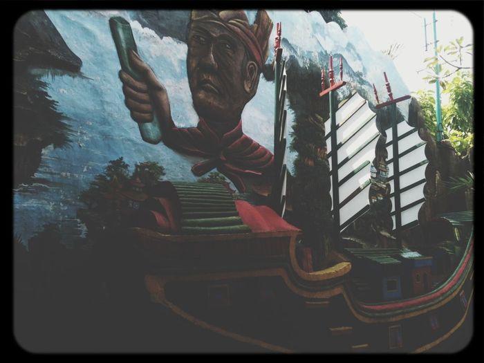 #streetphotogrphy #documentary #chengHo #surabaya #eastjava #indonesia #iphonegraphy #SijoriImages