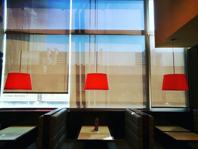 Empty Restaurant Restaurant Scene