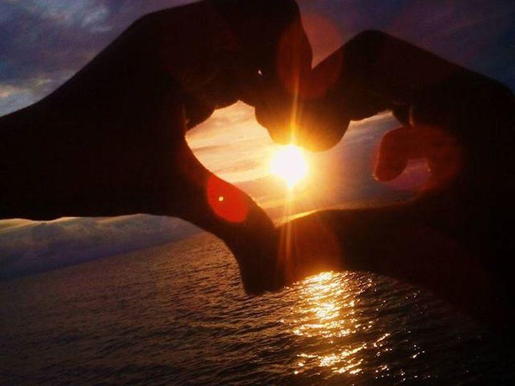 Amazing artwork, God. ☺😃👍💞 Vscocam Vscocamph Vscophilippines Vscoiligan Vscoiit Vscoilgn Sunset Ddscenes Iger