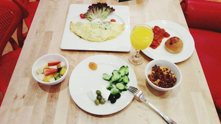 My Breakfast :) My Breakfast ❤