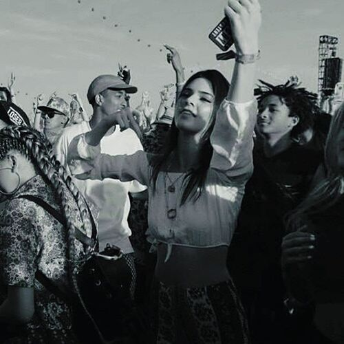 Raveparty Highlife 4:20 Music