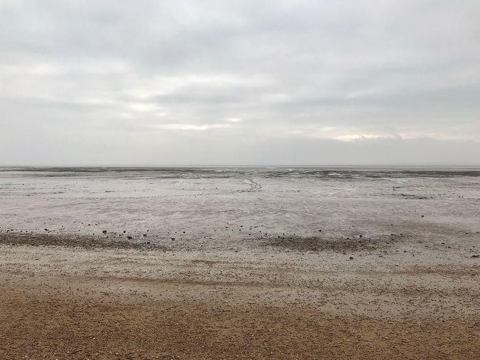 Sea Sky Beach