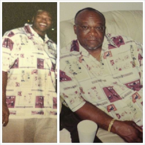 Whoworeitbetter Pops got this one hands down! 2001 Fubu MARKWAYNE TBT