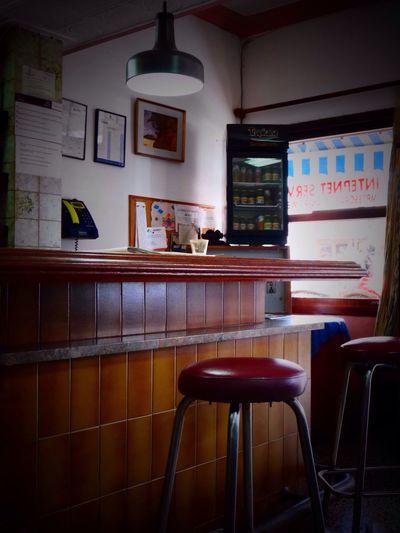 Cafe Bar Cafe SPAIN Coffee