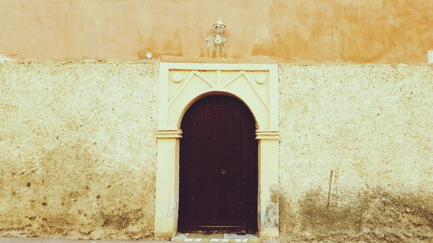 Door Africa Architecture Built Structure Outdoors Arch No People Day Memories