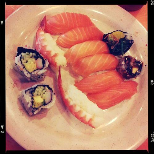 Sushi Nigga!!