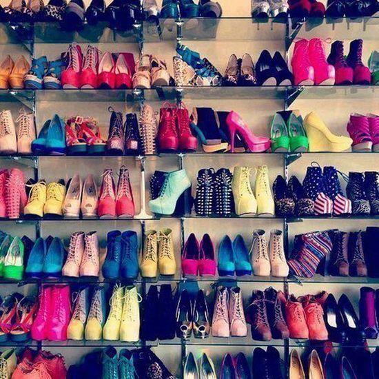 Shoes Shoes ♥ Shoes <3 Shoesporn