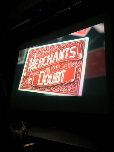 Skeptic Skepticism Science Merchants Of Doubt Documentary - Learn how people take good science and distort it to support their agenda. Films Movie Watching