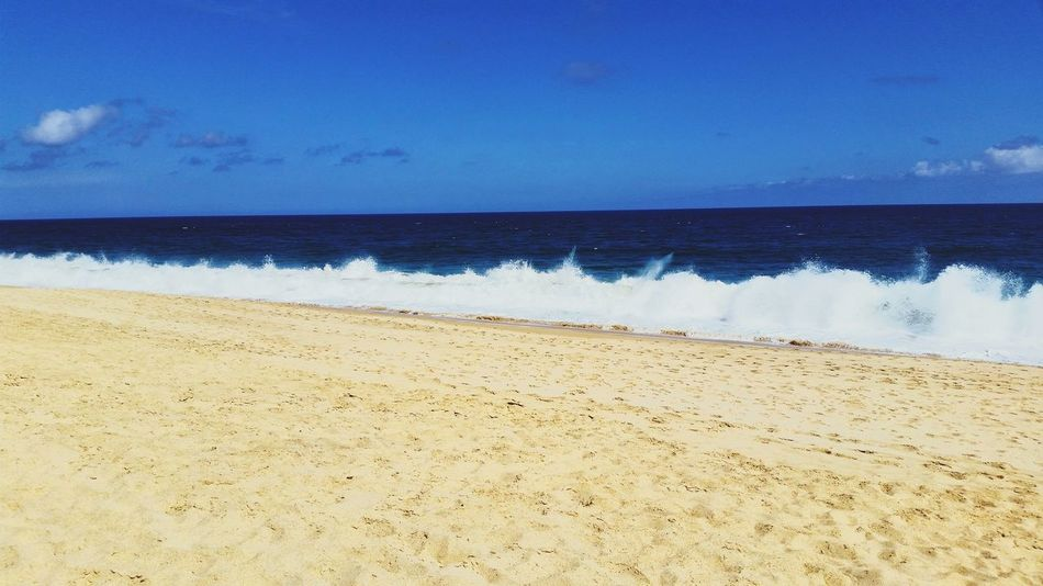 Cabo Sea Beach Sand Wave Water Scenics Sky Beauty In Nature Outdoors Nature Waves Crashing Waves Cabo San Lucas Cabo Coast
