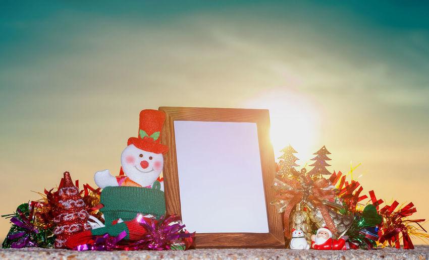 Santa Claus and