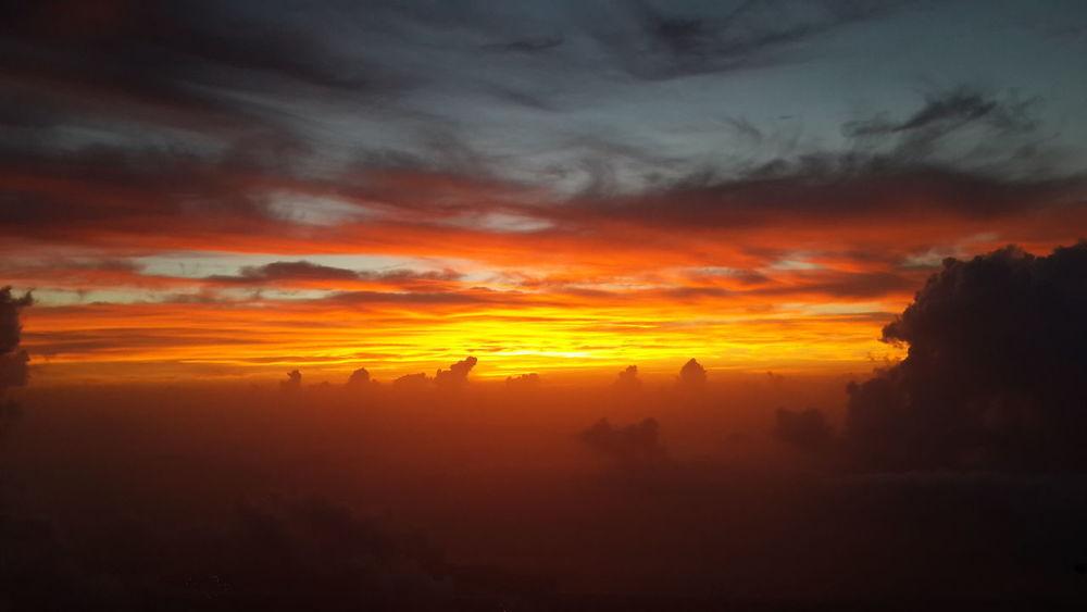 Sunsetsunrise_photo Sunset Beautiful Sunset Landscape