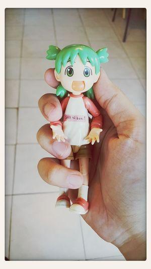 Yotsuba in Summer 2015 Toy