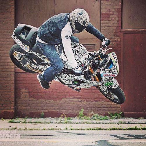 Biggest Kangaroostoppie Ever Stuntersofinstagram stuntlife instshare inspiration stuntstyle deihardstunters life