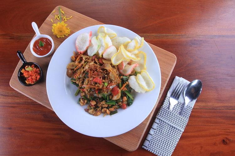 Food Table Food