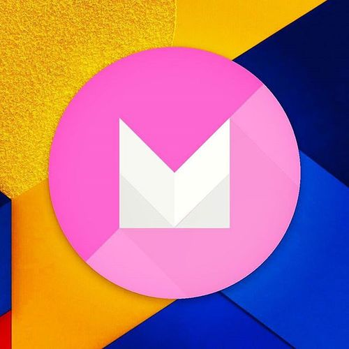 Enjoy Android M AndroidM Marshmallow