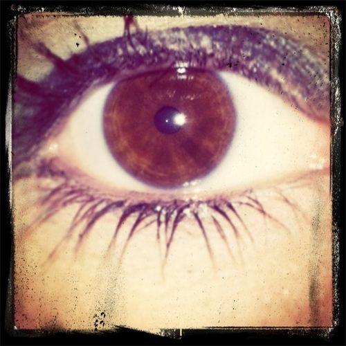 #mirada #ojo #marron #miel