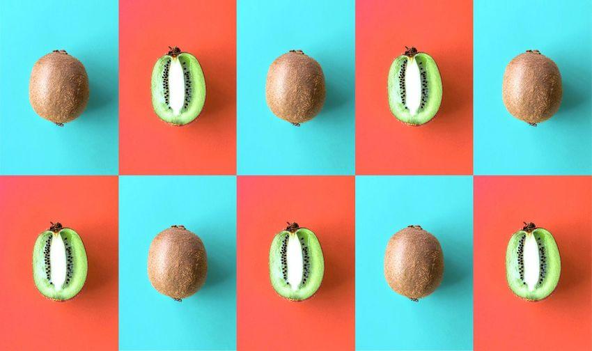 Kiwi fruit top