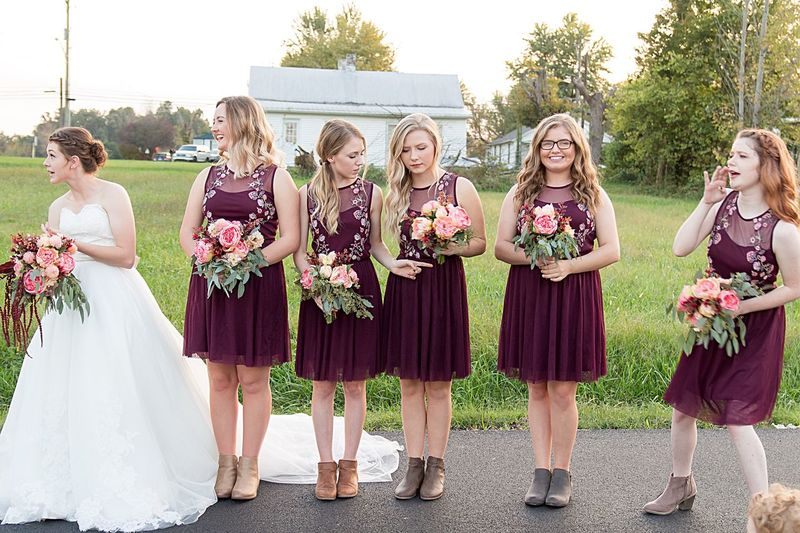 EyEmNewHere Country Wedding Wedding Small Town America Small Town Wedding Group Of People Women Girls Child Plant Togetherness Celebration Clothing Friendship People Outdoors Standing