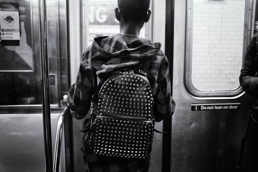 Fujifilm Fujifilm_xseries X100t FujiX100T New York City New York NYC EyeEm Black & White Streetphoto_bw Subway Train City 2016 EyeEm Awards Subway Black And White Collection  EyeEm Best Shots - Black + White Embrace Urban Life