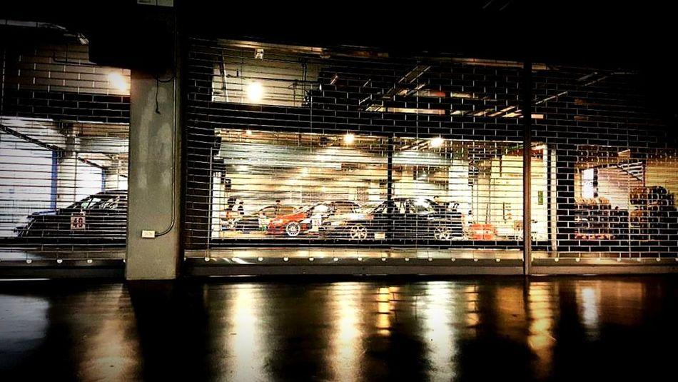Indoors  Night Motorsport Racing Circuit Racing Car Buriram  Chang International Circuit🇹🇭 Thailand🇹🇭