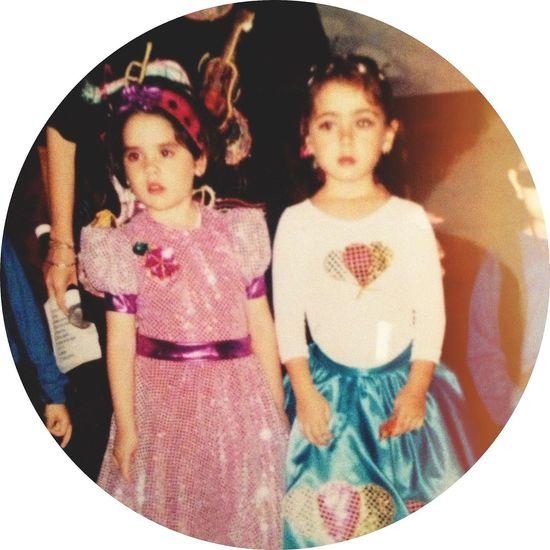 Childhood Memories Festival Littlegirl