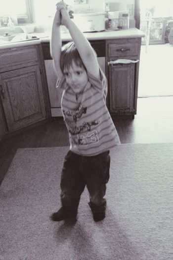 Grandson MyGrandson January 2015 Quality Time Love Dancing Ninja Turtles Smile Amazing Relationship Melts My Heart