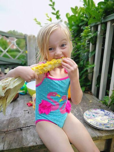 Mmm corn Corn