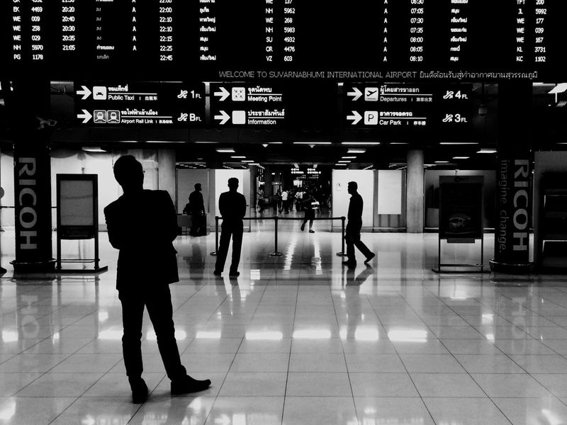 Travel Airport Transportation Arrival Departure Board Airport Departure Area Information Sign Airport Check-in Counter Blackandwhite Blackandwhite Photography Black And White Photography Streetphotography Street Photography Streetphoto Urban Lifestyle Streetphoto_bw Snapshot Pattern Monochrome Monochrome Photography
