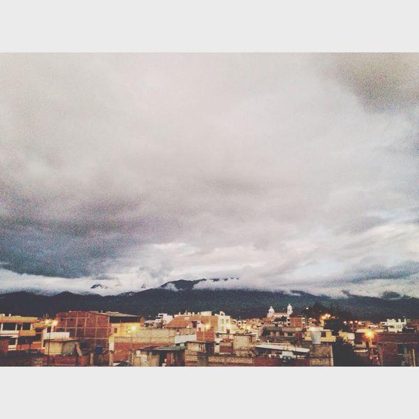 Nada como la vista desde mi ventana
