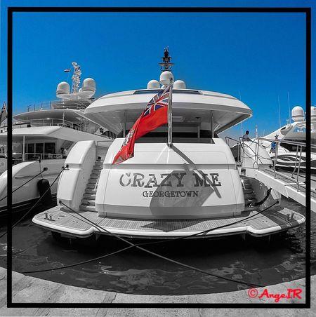 Hello World St Tropez  Taking Photos Luxury Yacht Harbor Port France 🇫🇷 Luxurylifestyle Jet Set