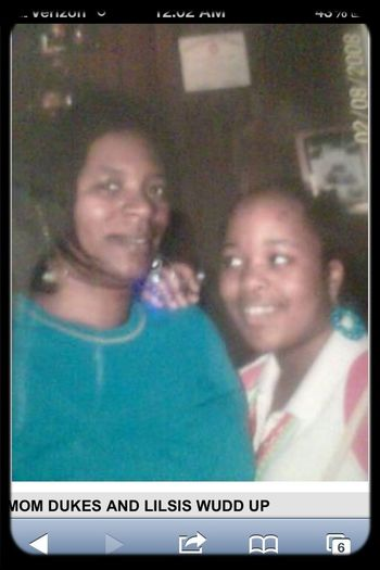 Wanna Wish An HAPPY HAPPY HAPPY BIRTHDAY Too My Mother , Love This Lady Soooo Much Can Talk To Her Bout Anything .   .   . Enjoy Your Day Baby Love You @msbooker2u
