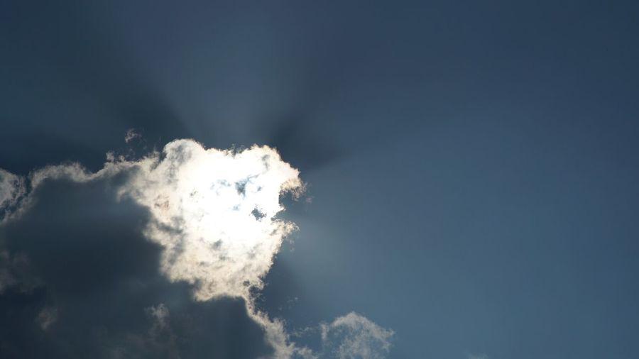 Cloud - Sky Sky Clouds Cloud & Sunshine Popular Photos EyeEm Best Shots The Week Of Eyeem