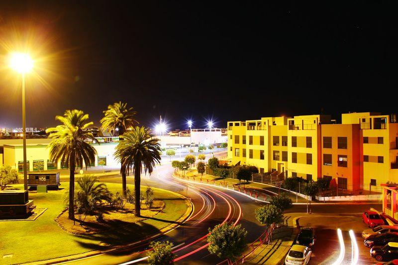 Trails. Light the way and I shall follow. Light Terazza Huelva Hanging Out