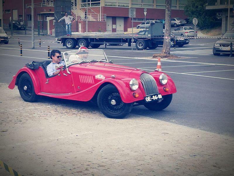 Carros Classicos Passeioclassicos