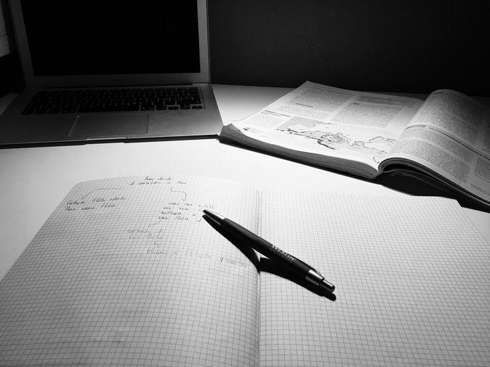 Intense study First Eyeem Photo