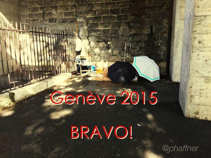 Merci Genève ! Suisse  @phaffner Switzerland Outdoor La Suisse